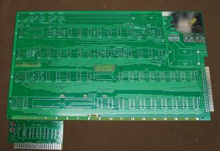 Apple Pcb W/casst Bd